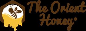 The Orient Honey Logo