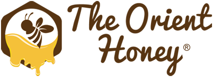 The Orient Honey Logo
