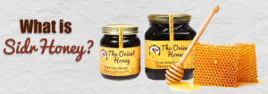 What is Sidr Honey
