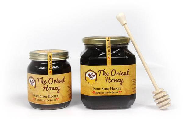 Orient Sidr Honey