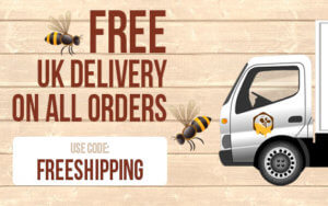 Free shipping The Orient Honey