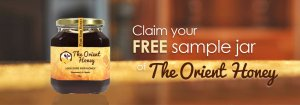 Claim your free sample jar