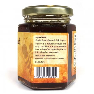 The Orient Sidr Honey 250g