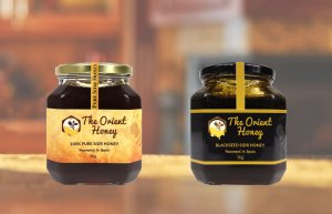 Sidr Honey - Black Seed Honey